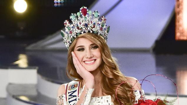 Las innumerables razones por las que Mariam Habach no clasificó en el Miss Universo