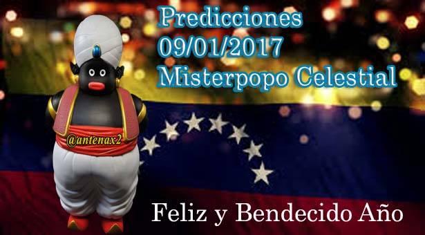 Predicciones del 2017 de Misterpopo (@antenax2): Enfrentamiento entre militares