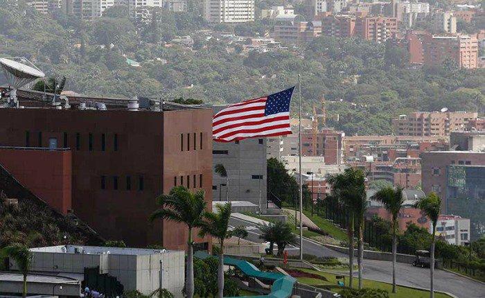 La versión oficial de la embajada de EEUU sobre las sanciones a El Aissami y López