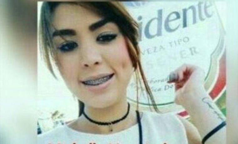 Hallan muerta en Aragua a otra joven que estaba desaparecida (Imágenes fuertes)
