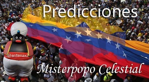 Predicciones de Misterpopo (@antenax2) 24A: Llegó el castigo divino