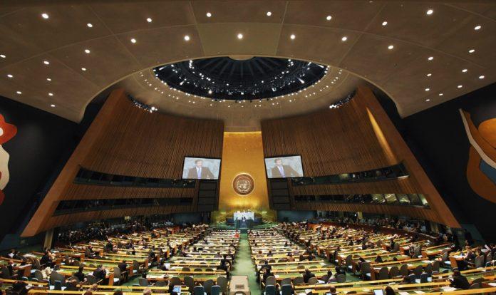 ONU pide acceso a Venezuela luego de leer informe de Capriles