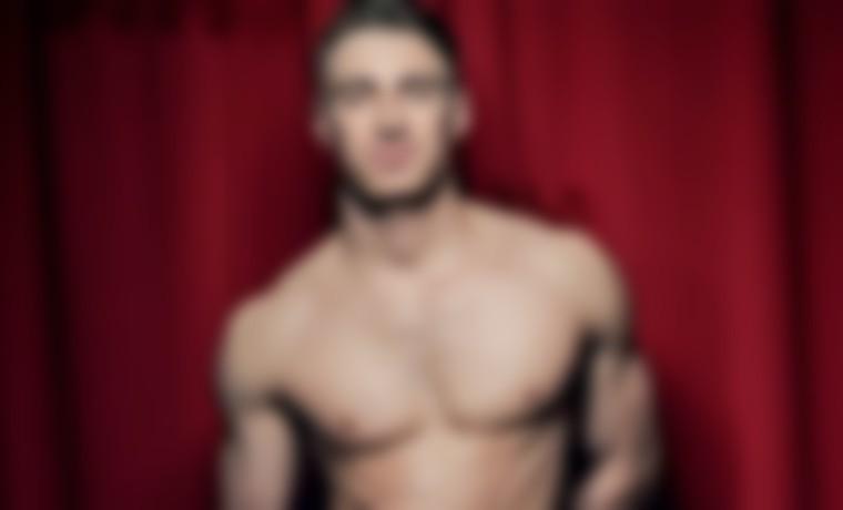 Las conmovedoras imágenes donde famoso actor confiesa que padece VIH positivo