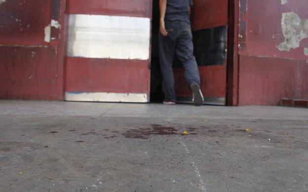 morgue Maracaibo