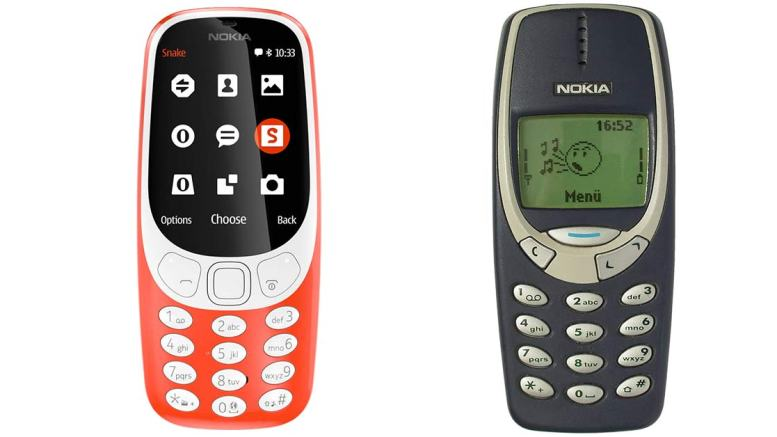 Nokia 3310 nueva version