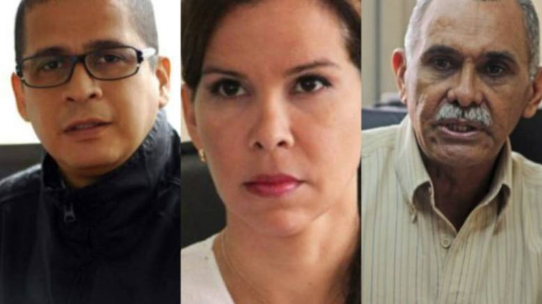 disidentes del chavismo