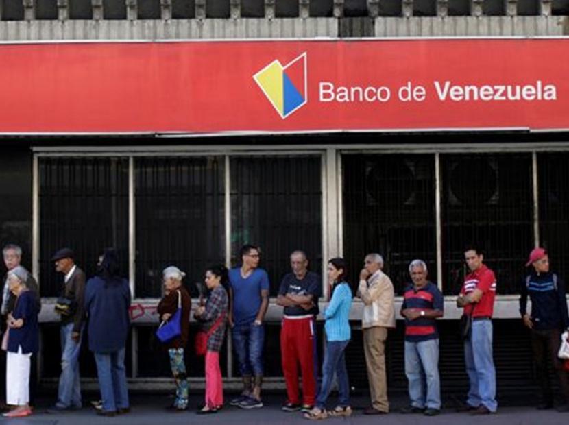 Estos son los límites diarios para transacciones en el Banco de Venezuela #23Sept
