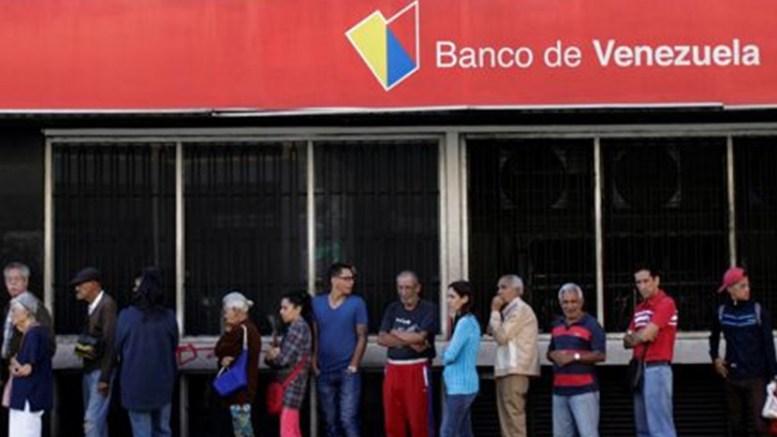 El banco de venezuela anunci horario especial para los for Hotmailbanco de venezuela