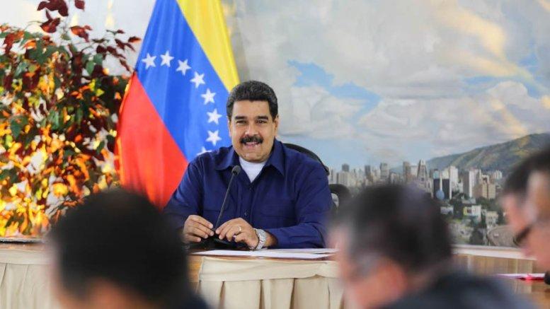 Maduro se reunirá con Putin