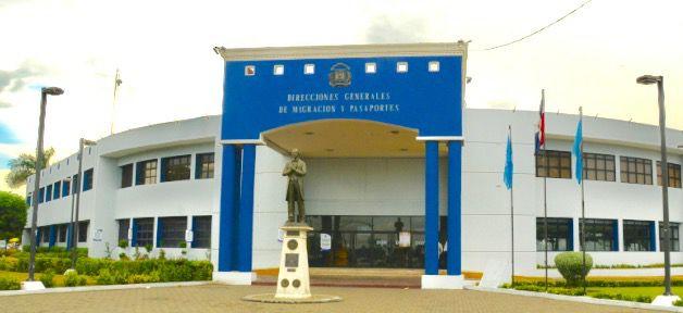 cancillería dominicana