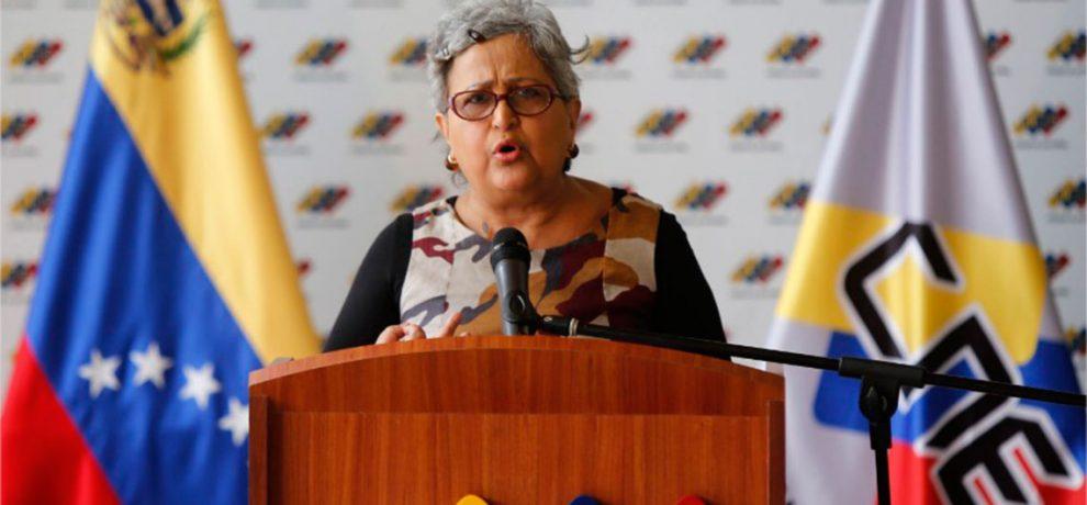 CNE prohíbe a Maduro pagar bonos a electores