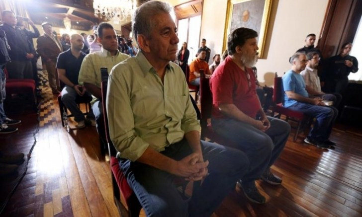 Presos políticos venezolanos ante ANC