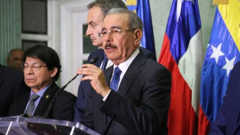 presidente-República-Dominicana-danilo-Medina