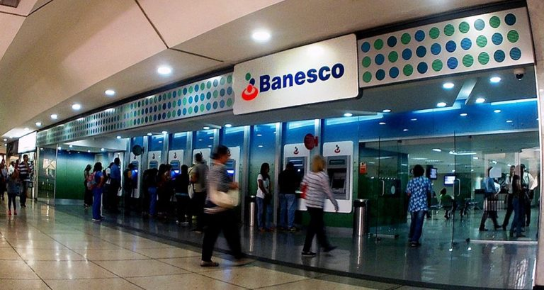 "Abren investigación administrativa a Banesco por ""atentar contra la economía del país"""