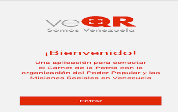 VeQR- Carnet-de-la-Patria
