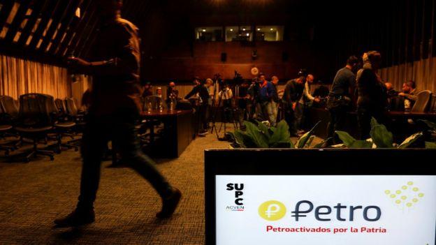 Petro-criptomoneda