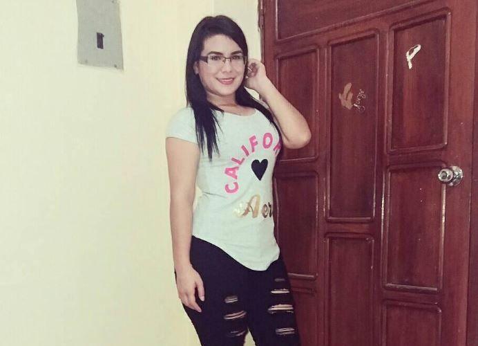 Los detalles del asesinato de Lorena, la joven venezolana que tenia poco tiempo en Ecuador