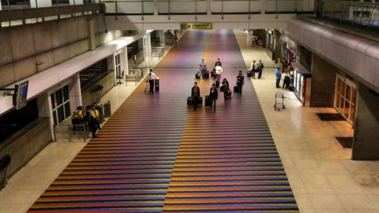 aeropuerto maiquetia