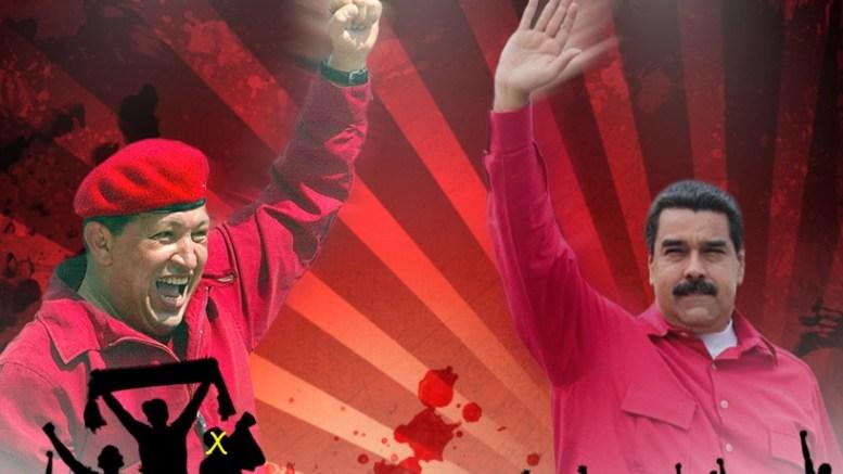 aliados-de-Chávez