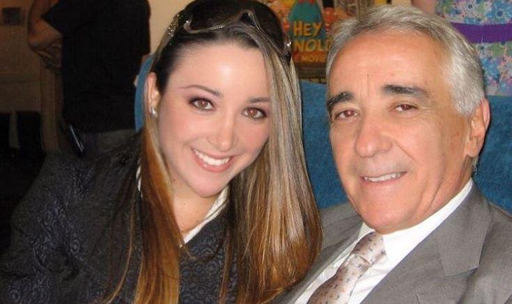 hija-de-Eladio Lárez