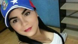 venezolana-Ecuador
