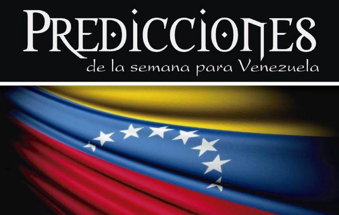 Las predicciones de Solciré 18 de Abril: Semana de pruebas y sacrificios