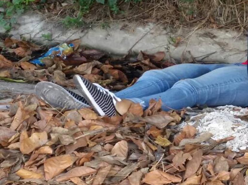 La joven hallada muerta en Hoyo de La Puerta era estudiante del Iutirla