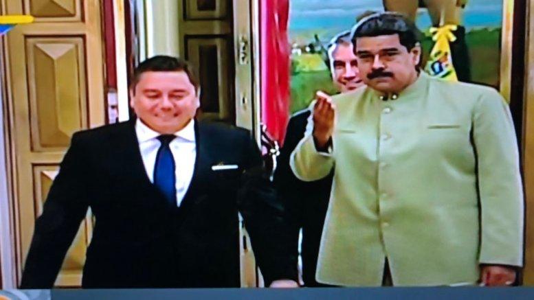 Bertucci-Maduro