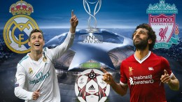 Real Madrid-Liverpool