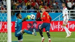 España-Marruecos