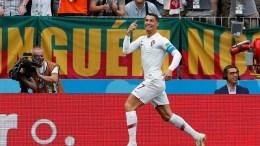 Portugal-Marruecos