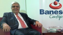 Economista Josè Grasso Vechio nuevo presidente de Banesco