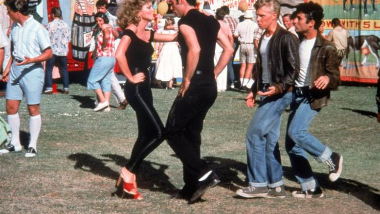 grease film 1978
