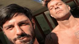 Jwan-Yosef-Ricky-Martin