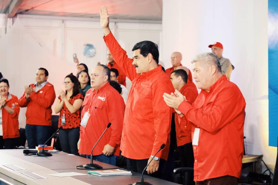 """¡Aumento salarial! El """"factor de corrección"""" que anunció Maduro"""