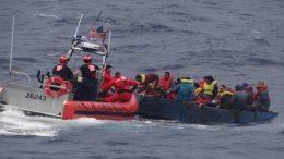 cubanos regresados a cuba