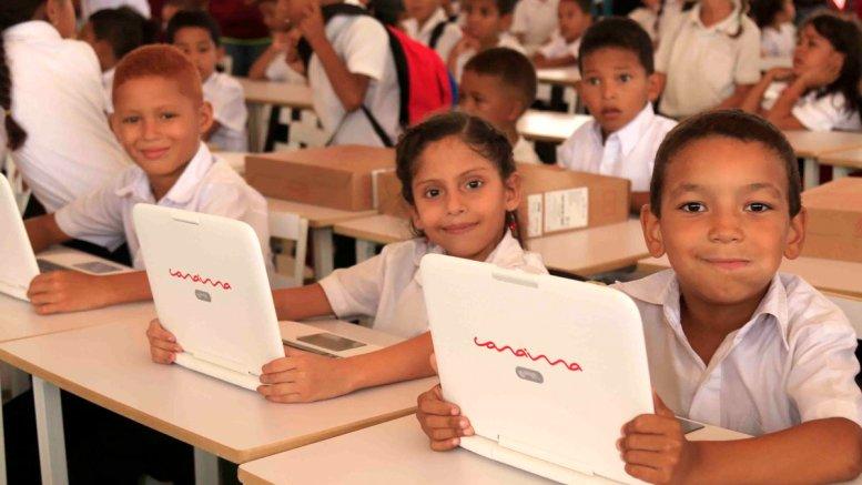 educacion publica venezolana