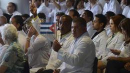 medico cubano