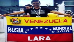Guinness-venezolano