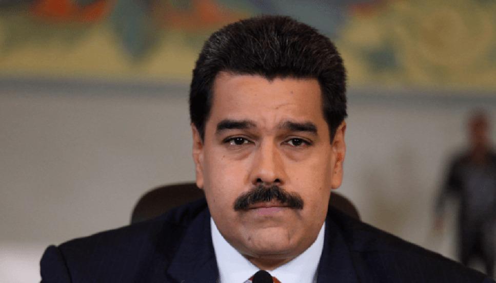 """Maduro respondió a las sanciones de EEUU: """"El único delito de Cilia es ser mi esposa"""""""
