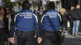 policia-municipal-Madrid