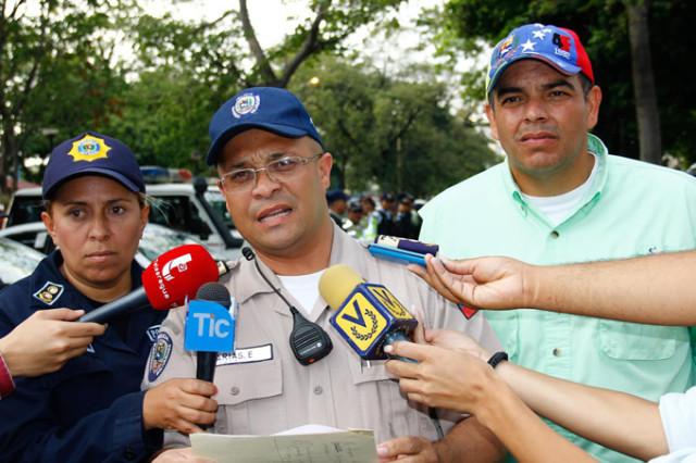 """Detienen al director de la PNB Carabobo por su presunta vinculación con el """"Tren de Aragua"""""""