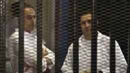 Gamal y Alaa