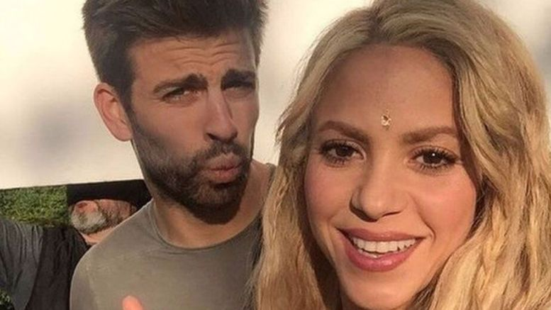 Shakira-Piqué-Maluma