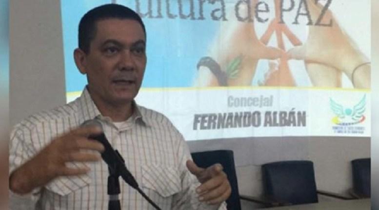 Fernando-Alban