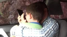 niño secuestrado en frontera colombo vnzolana