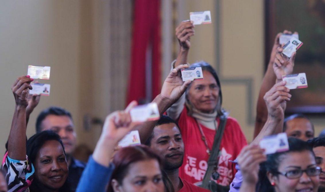Lo que ofrece Maduro para el que participe en las elecciones de este 9D, según ABC