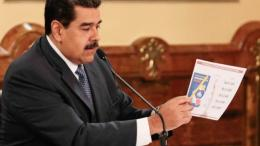 Maduro-bonos