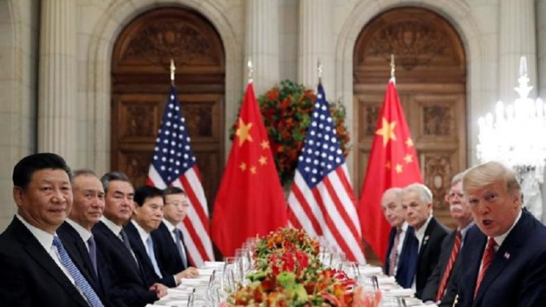 EEUU-China