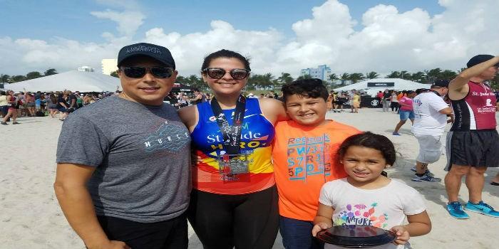 Familia-venezolana-EE.UU